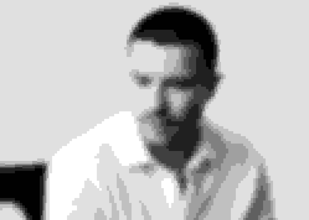 White linen shirt, ABCL at Fenwick of Bond Street; beige linen Hollywood trousers, Edward Sexton.