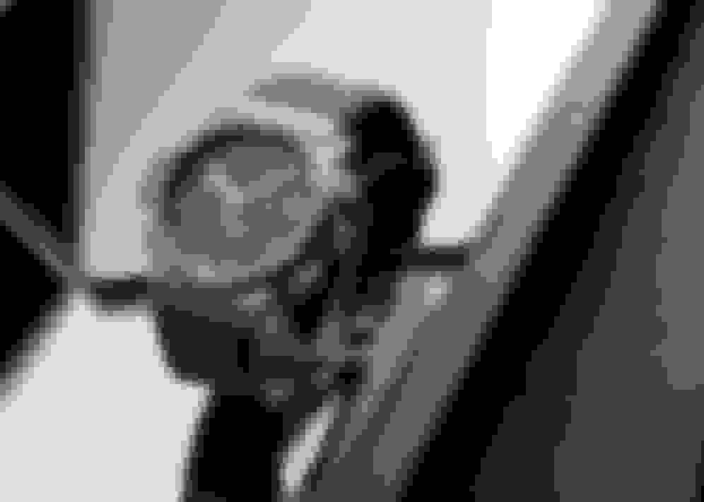 "Hublot for The Rake Aerofusion Chronograph 'Molon Labe""."