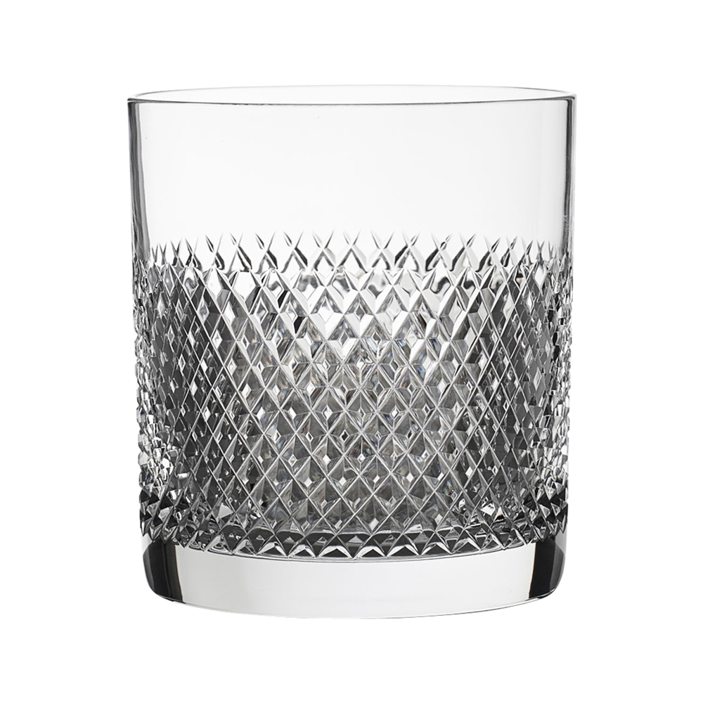 Crystal Thirlmere Jumbo Whiskey Glass