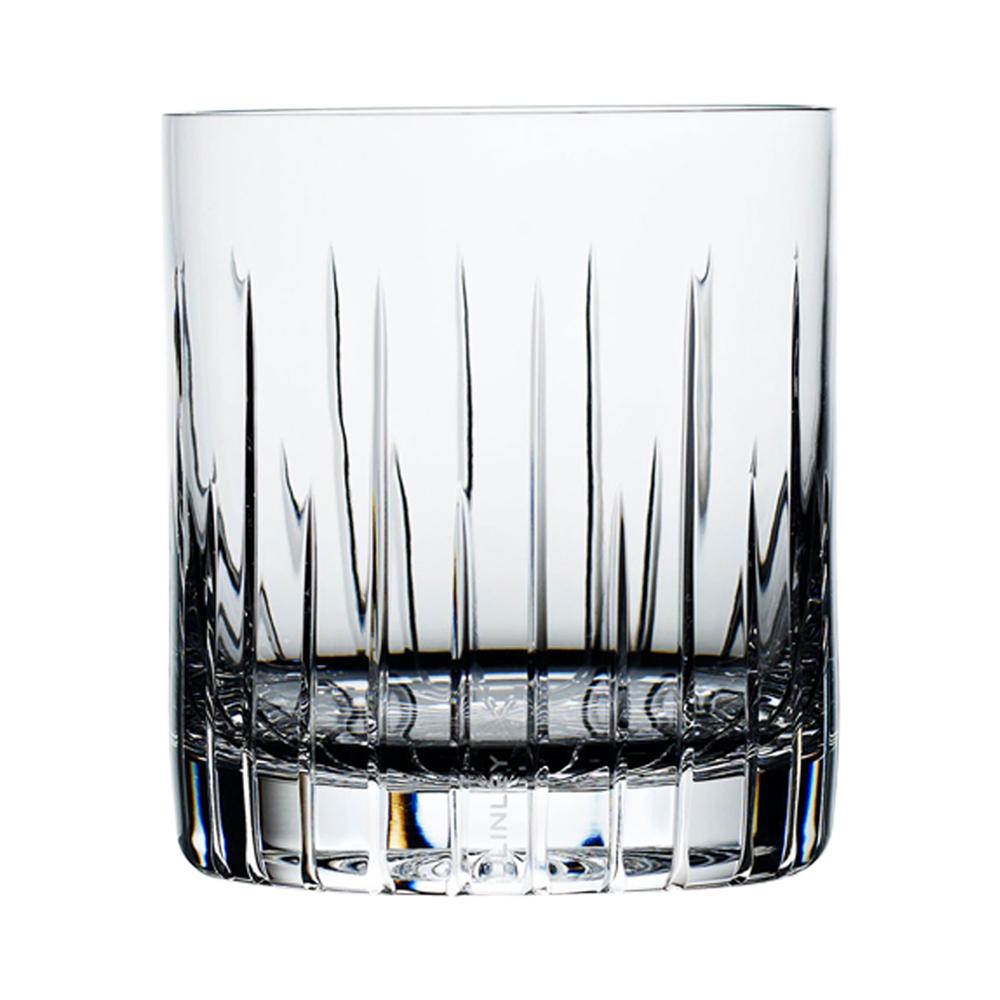 Crystal Trafalgar Jumbo Whiskey Tumbler