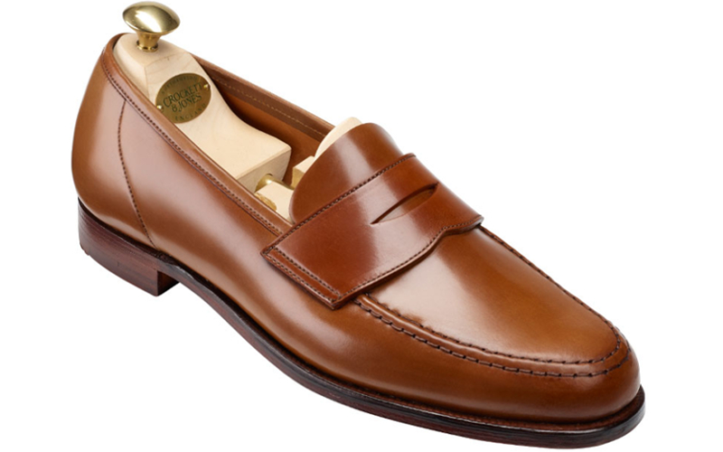 Crockett & Jones Harvard