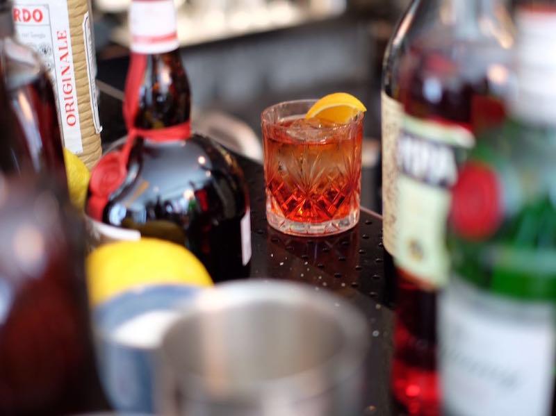 negroni italian       cocktail