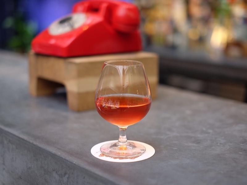 sazerac rye bourbon       cognac