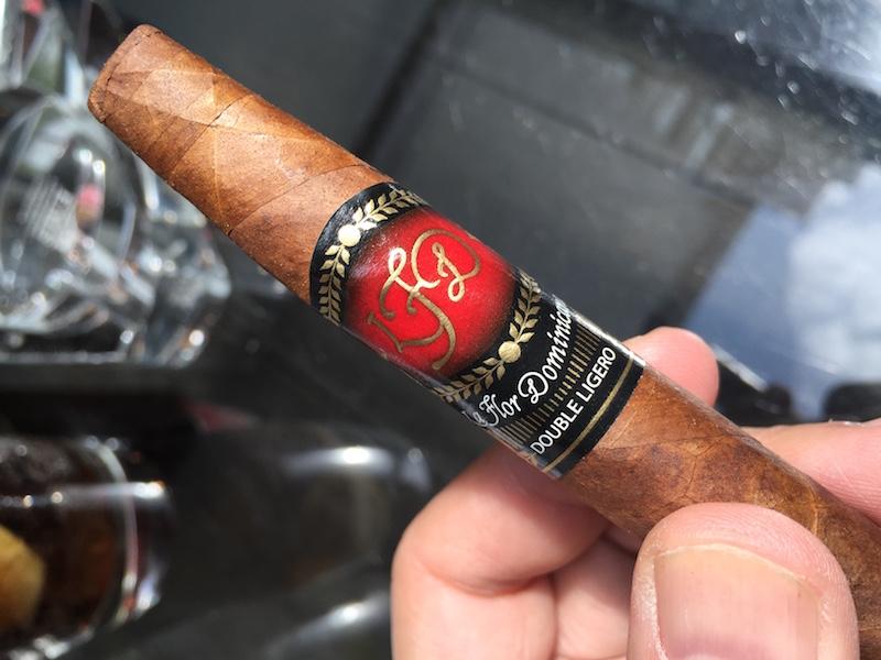 the rake cigars