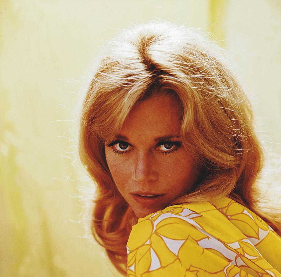 The Rake,     Jane Fonda