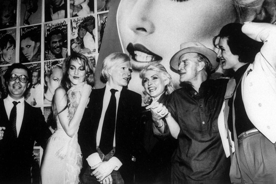 The Rake,     Andy Warhol, Movado Watch