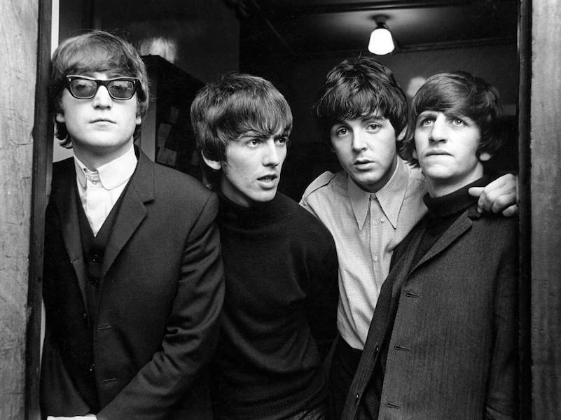 The Rake, British Music, The Beatles