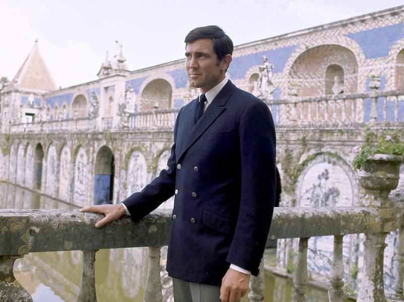Top 10 James Bond