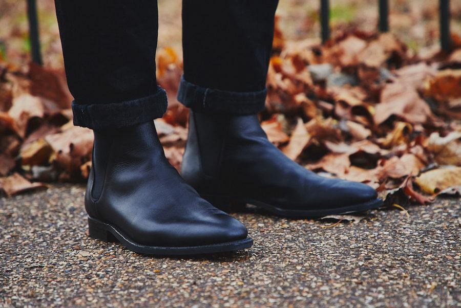 The Chelsea Boot Vs The Desert Boot