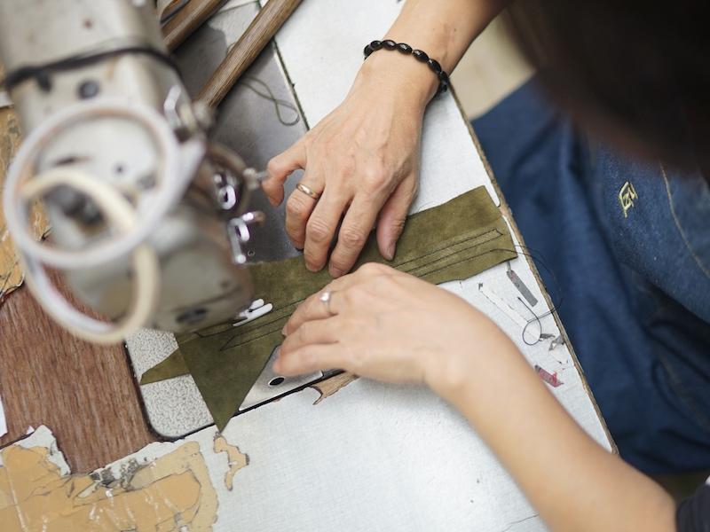 The Rake magazine Craftsman Clothing Sartorial Outerwear 09
