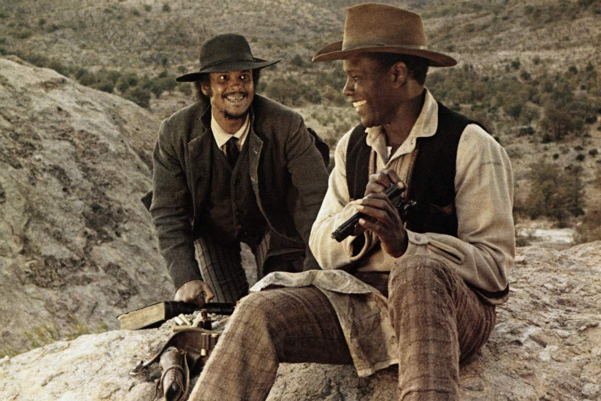 Image result for buck and the preacher