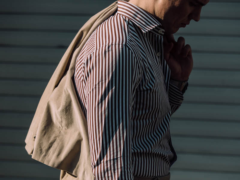 The Rake Fralbo Shirtmaker Naples1